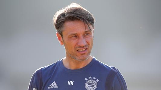 Trainer Niko Kovac zufrieden mit US-Tour des FC Bayern