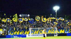 Luqueño (Paraguay) 15-11-18