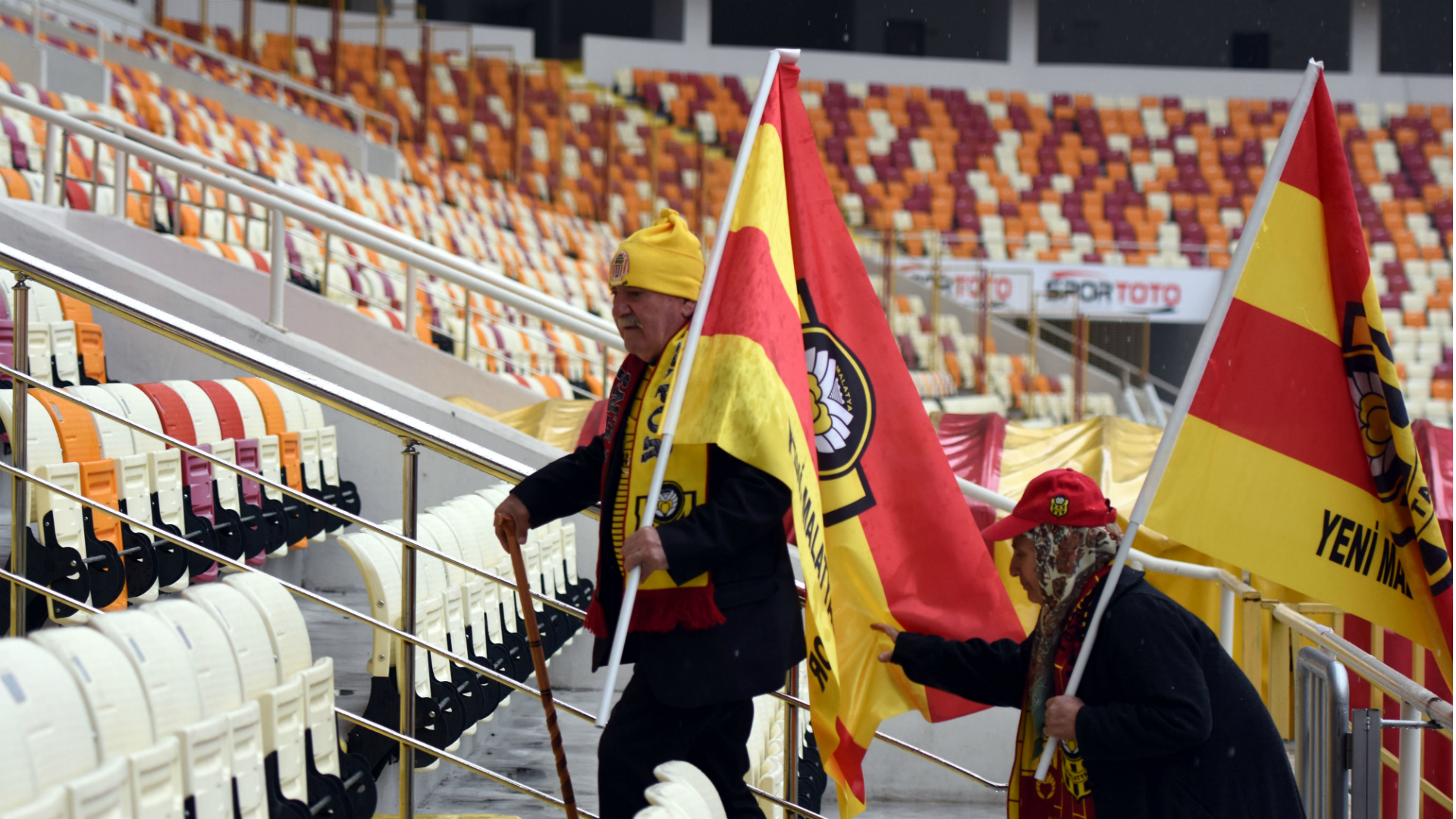 yeni malatyaspor fans
