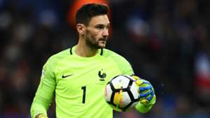Hugo Lloris France Belarus