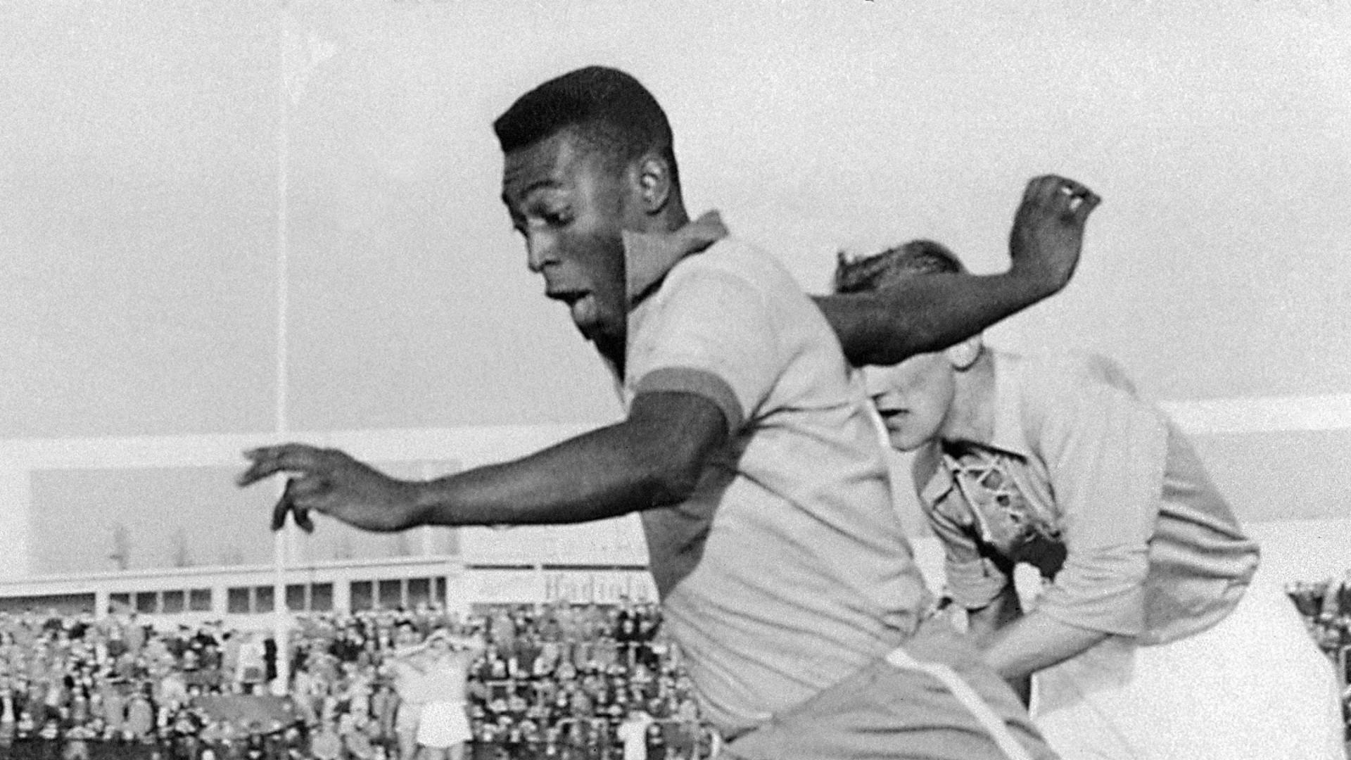 Pele 1960