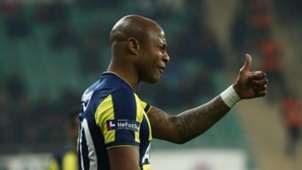 Andre Ayew Fenerbahce 1212019