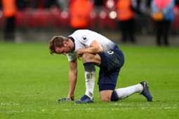 Harry Kane Premier League Tottenham 2018-19