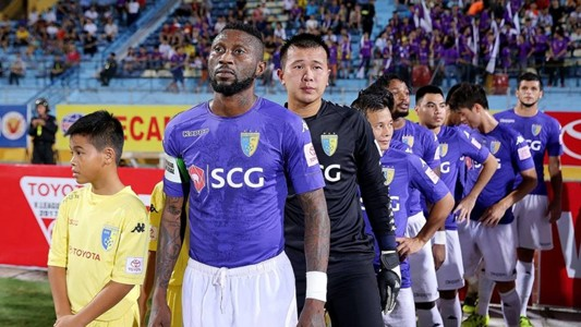 Hà Nội FC V.League 2017