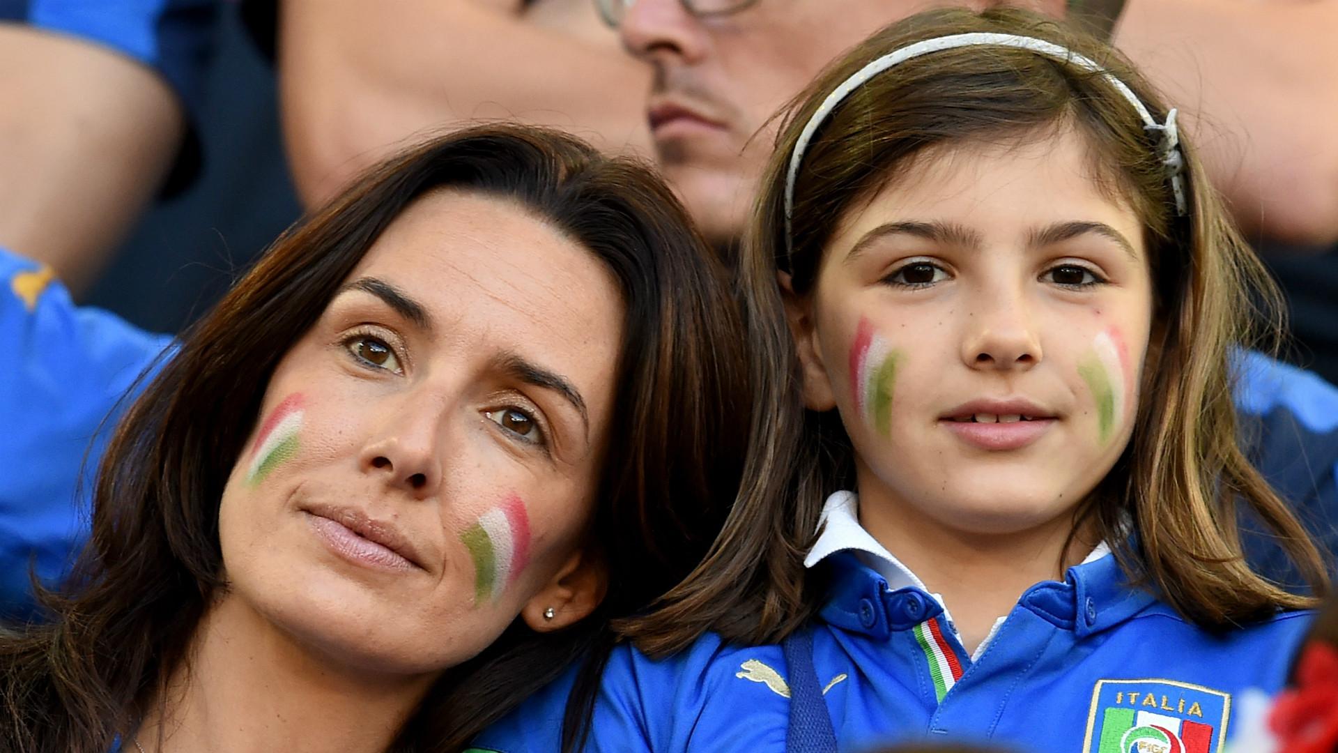Antonio Conte wife
