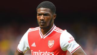 Ainsley Maitland-Niles Arsenal 2019-20
