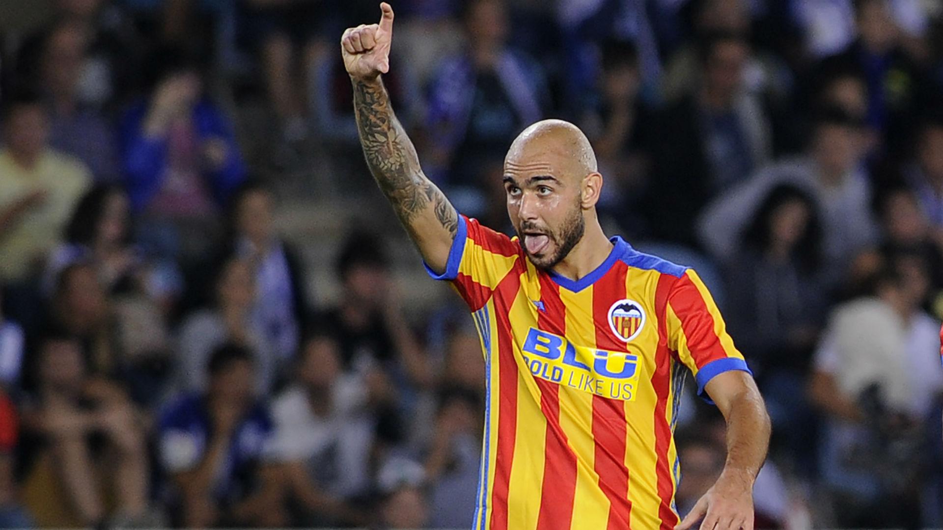 Nazionale, Zaza riconquista l'azzurro: strepitoso inizio di stagione con il Valencia
