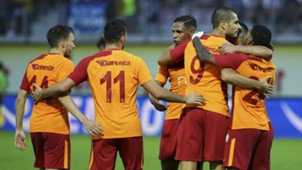 Galatasaray Hertha