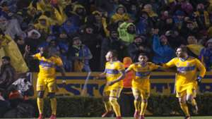 Tigres Final