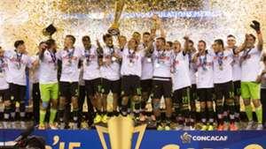 Copa Oro México Campeón