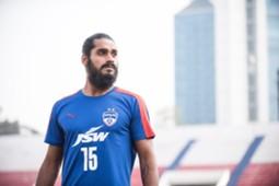 Jhingan Bengaluru FC