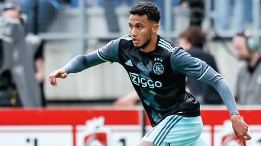 Jairo Riedewald, Ajax, Eredivisie, 05142017