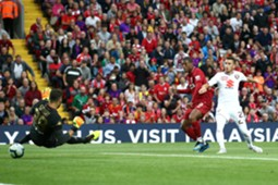 Liverpool vs Torino