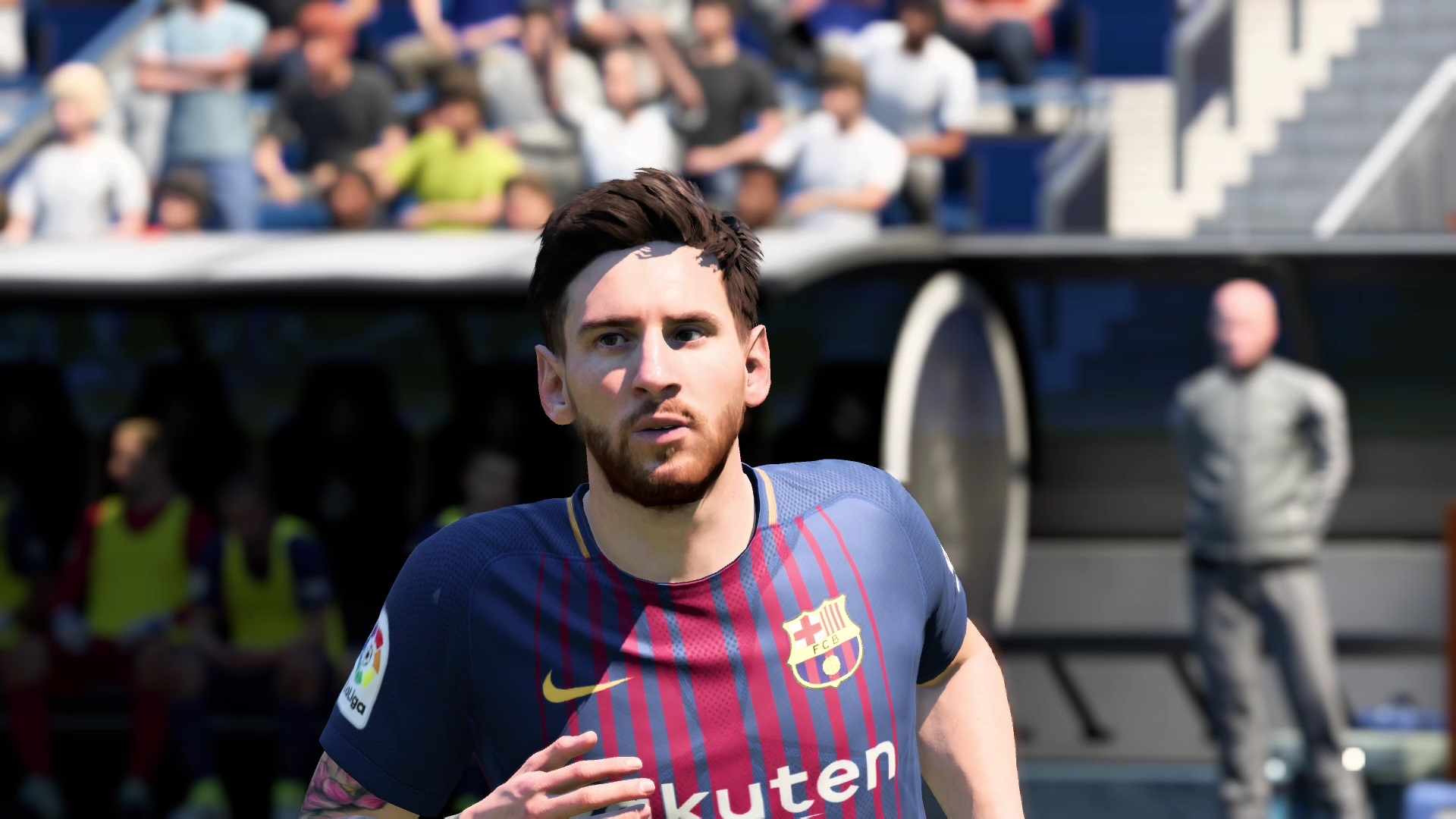 Fifa 19 Alles Zu Release Preis Cover Star The Journey Und 18 Ps4 Messi
