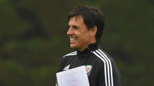 HD Chris Coleman Wales