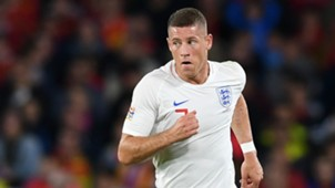 Ross Barkley Spain England