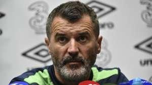 Roy Keane Republic of Ireland 07062016
