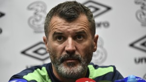 Roy Keane Republic of Ireland 07062016