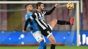 Riad Bajic Udinese