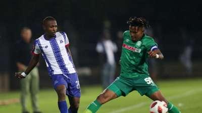 Maritzburg United v AmaZulu - March 2019