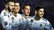 Real Madrid GFX