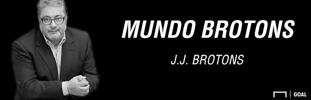 Banner JJ Brotons