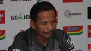 Djadjang Nurdjaman - Persebaya Surabaya