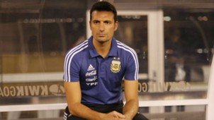Colombia Argentina amistoso 11092018