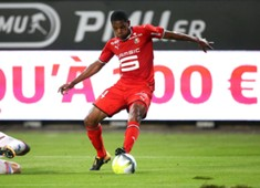 Ludovic Baal Rennes Ligue 1
