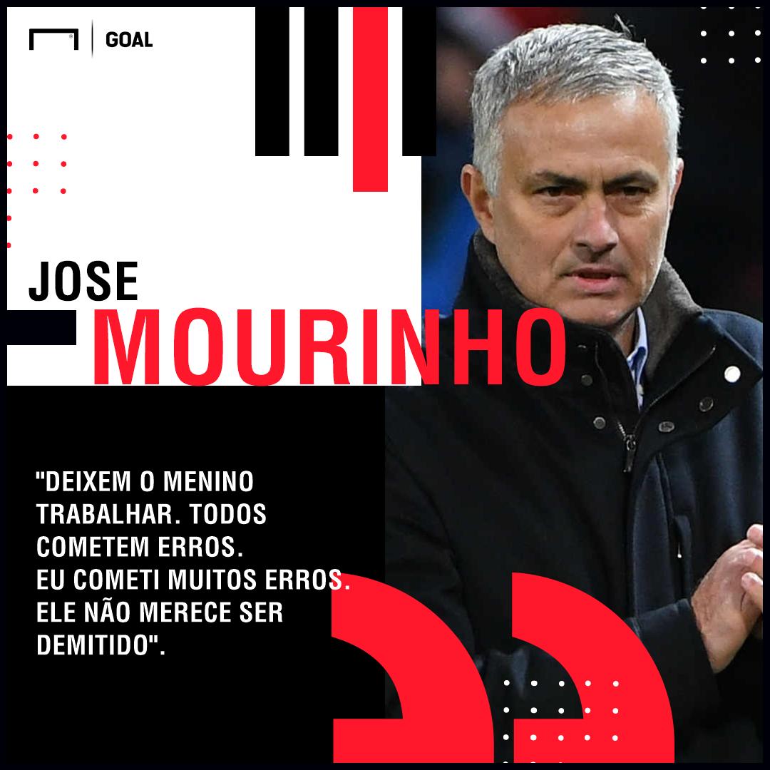 GFX Mourinho