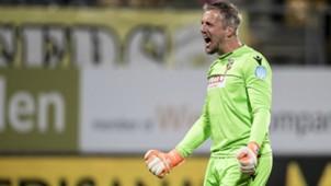 Remko Pasveer, Vitesse, Eredivisie 08182017