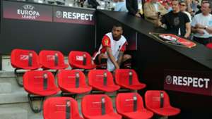 Yann M'Vila Rennes Ligue 1