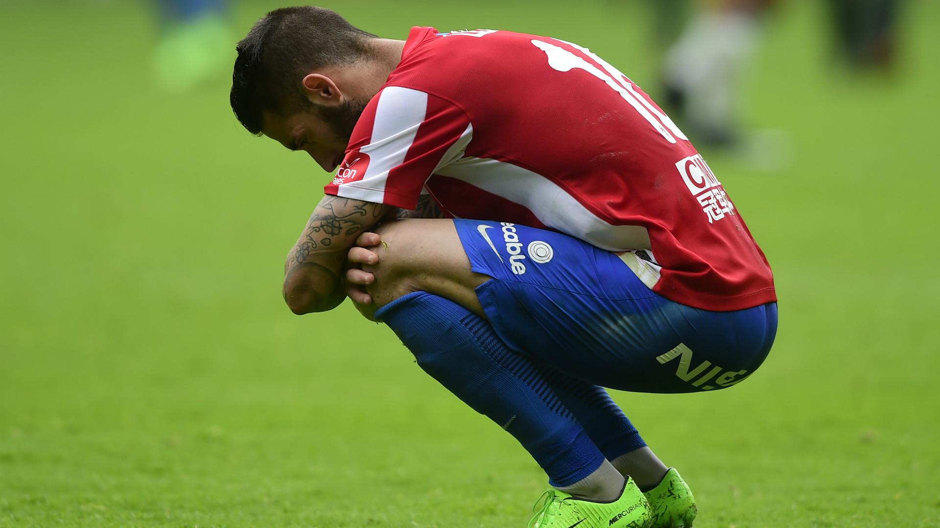 Sporting Gijon La Liga