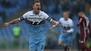 Milinkovic-Savic Lazio Torino Serie A