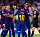 ¿Quién hereda el brazalete de Iniesta en el Barcelona?