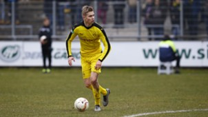 Borussia Dortmund Lars Dietz 20032016