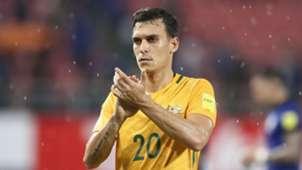 Trent Sainsbury Socceroos