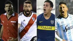 Boca River Independiente At Tucuman Libertadores 2018 cuartos de final