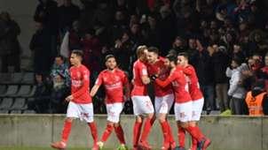 Nimes Angers Ligue 1 23012019