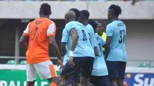 Akwa United vs Niger Tornadoes