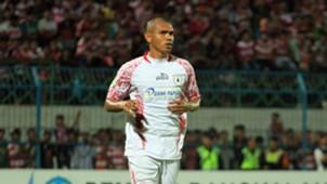 Ricardo Salampessy - Persipura Jayapura