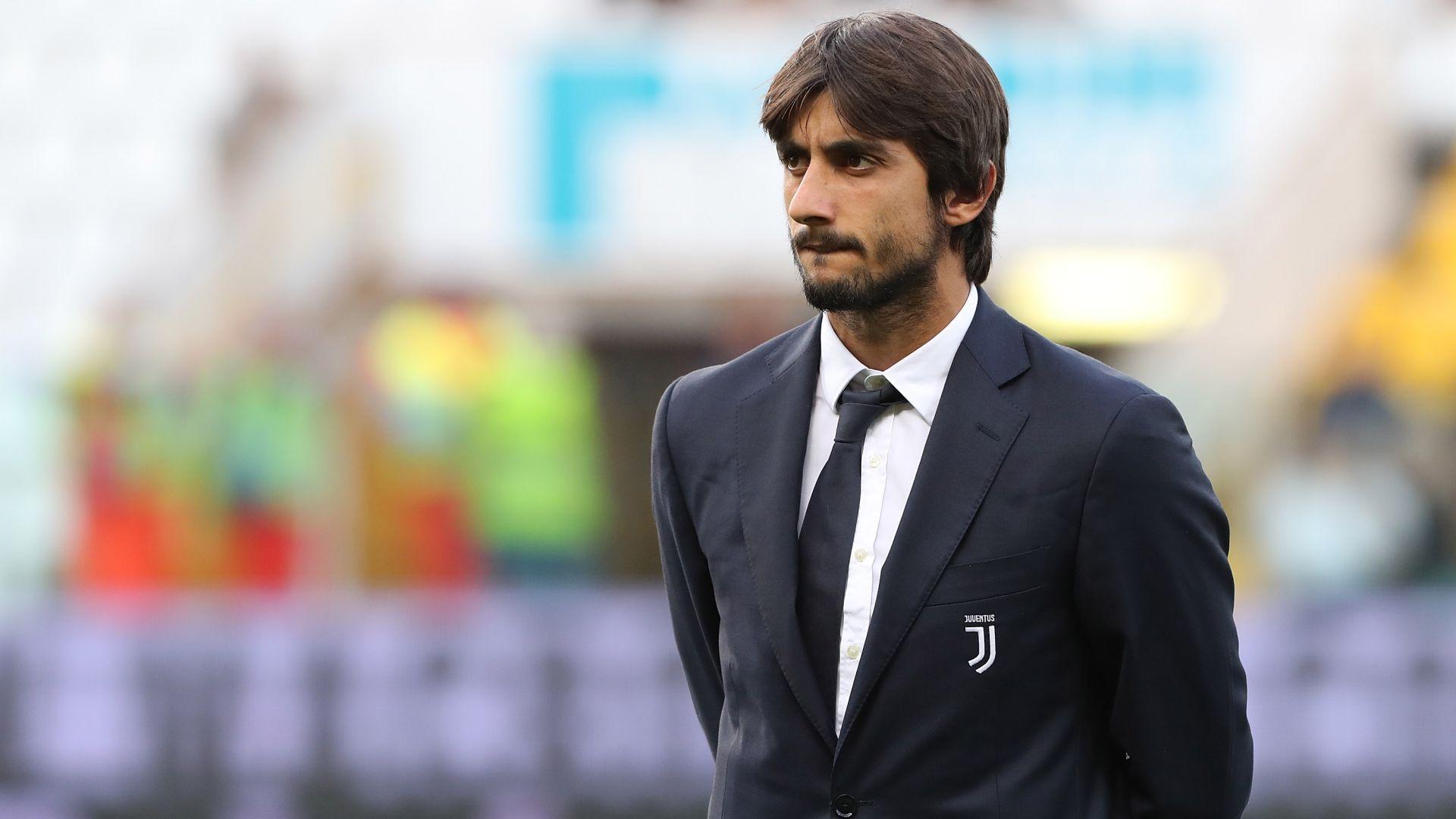 Mattia Perin - Juventus