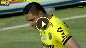 Moises Munoz Liga MX Mexico Chiapas Tijuana 15042017