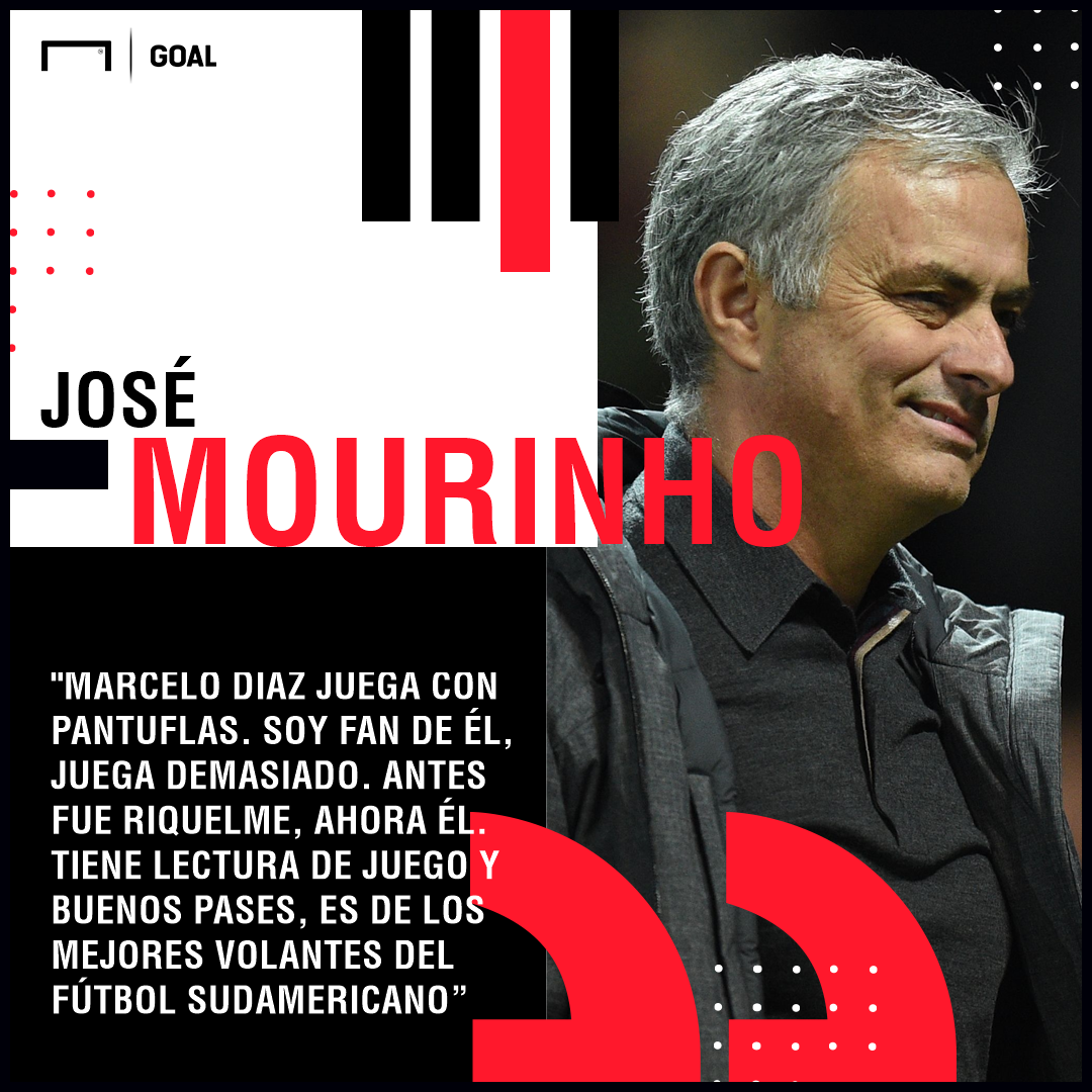 Mourinho PS