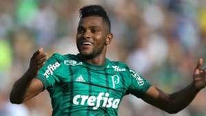 Miguel Borja Botafogo-SP Palmeiras Paulista 21012018