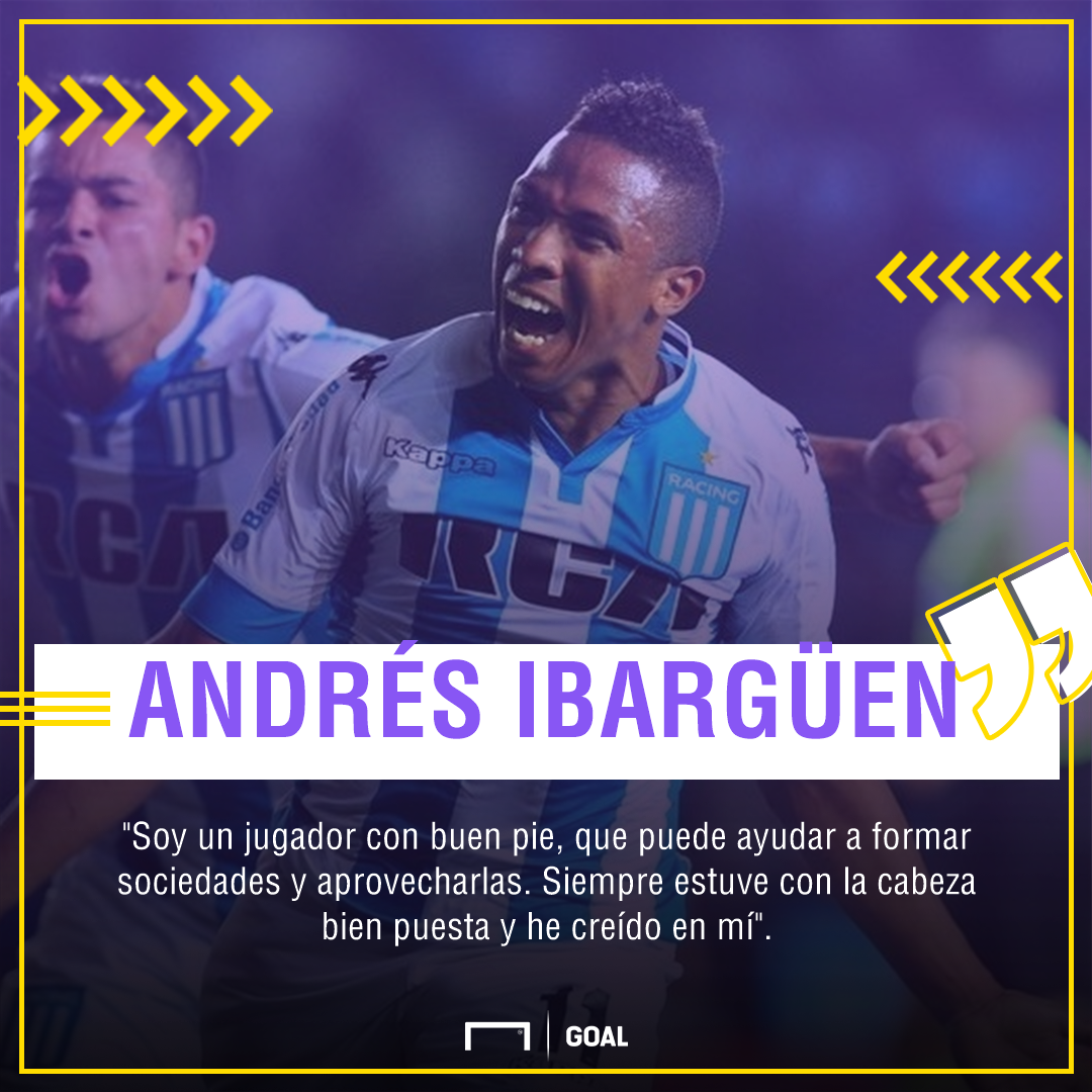 Andres Ibarguen