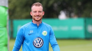 *GER ONLY* Maximilian Arnold VfL Wolfsburg