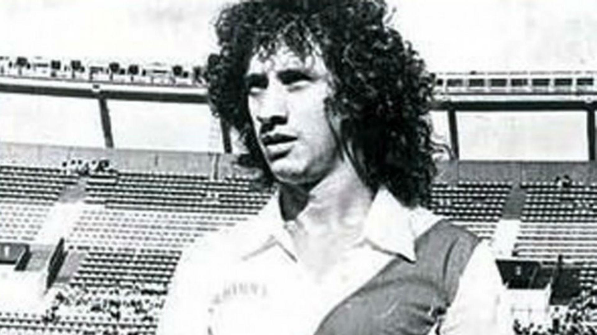Carlos Randazzo River Plate