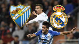 GFX Malaga Real Madrid LIVE STREAM