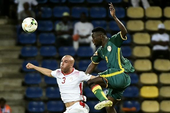 تونس - السنغال
